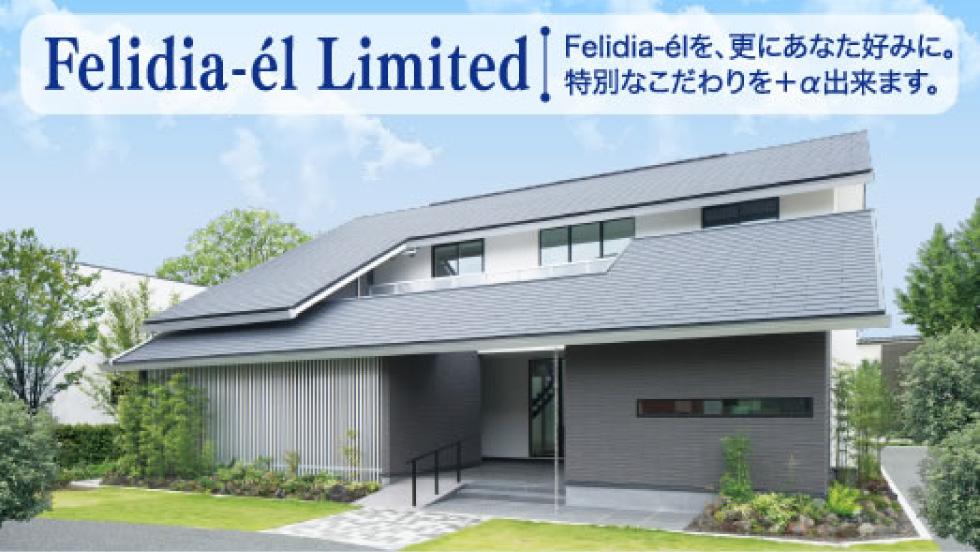 Felidia-el Limited