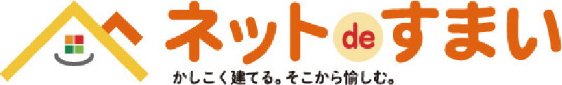 ネットdeすまいロゴ