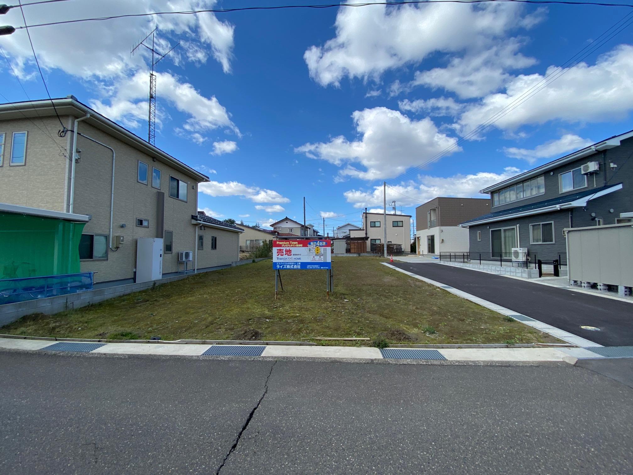 東本町土地写真